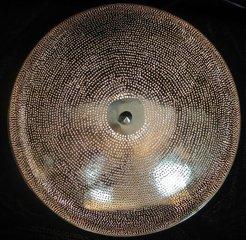 Orientalische-Wandlampe