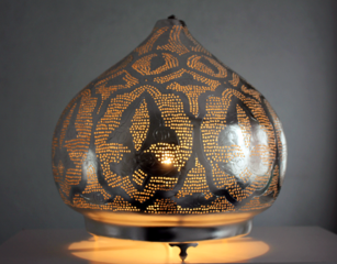 Tisch-lampen