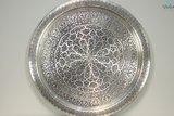oosterse dienblad Ghalia Silver mat2