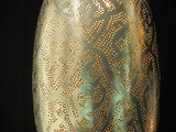 Oosterse hanglamp Adira Ghalia