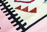 Ghalia Kelim detail