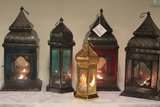 Oriental Lantern Salam_