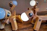 Dog Lamp 3
