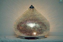 Orientalische Stehlampe Eufrait XXL