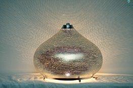 Orientalische Stehlampe Eufrait XL