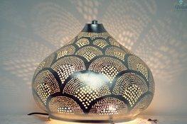 Orientalische Stehlampe Isra XL