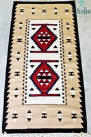Ägyptische Kelim Sameh