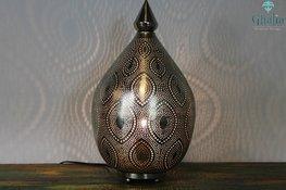 Orientalische Stehlampe Farah xL