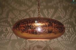 Orientalische Hängelampe Sheherazade L