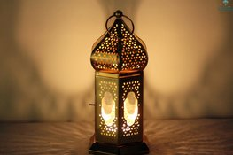 Oriental Lantern El Dorado