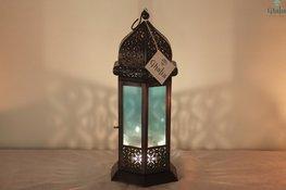 Oriental Lantern Salam