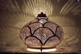 Orientalische Stehlampe Isra M