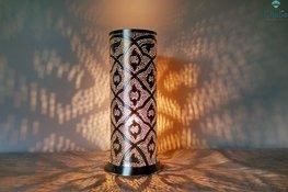 Orientalische Stehe lampe Farouq