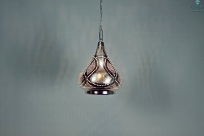 Oosterse lamp Sinai 1
