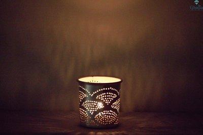 Kerzenhalter Hanan