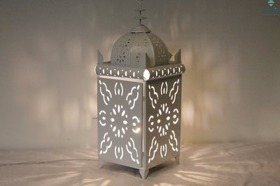 Oriental Lampe Lantern Mirwaa