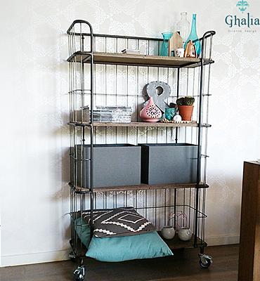 Möbel von Ghalia